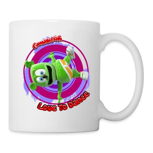 Love To Dance - Coffee/Tea Mug