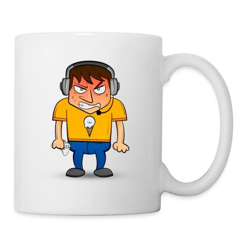 Jahova character - Coffee/Tea Mug