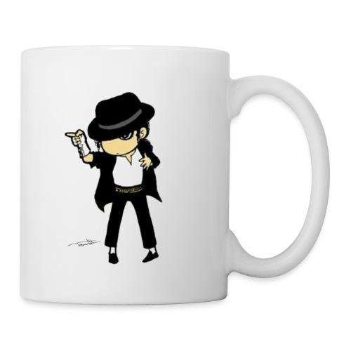 KOP Vector Art - Coffee/Tea Mug