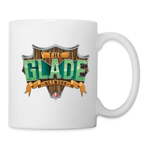 The Glade Network Logo - Coffee/Tea Mug
