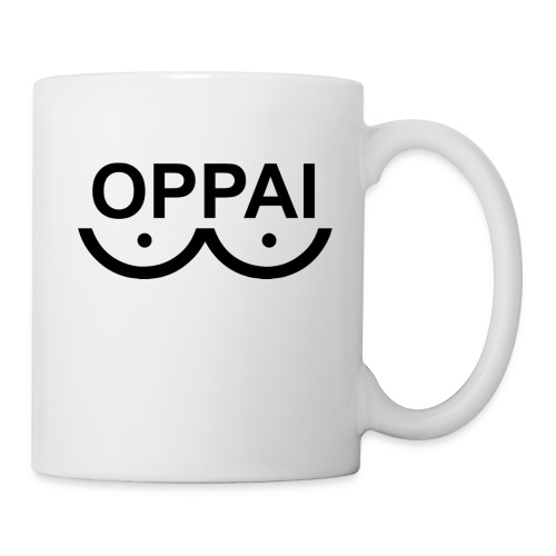 One Punch Man Saitama Hoddle - Coffee/Tea Mug
