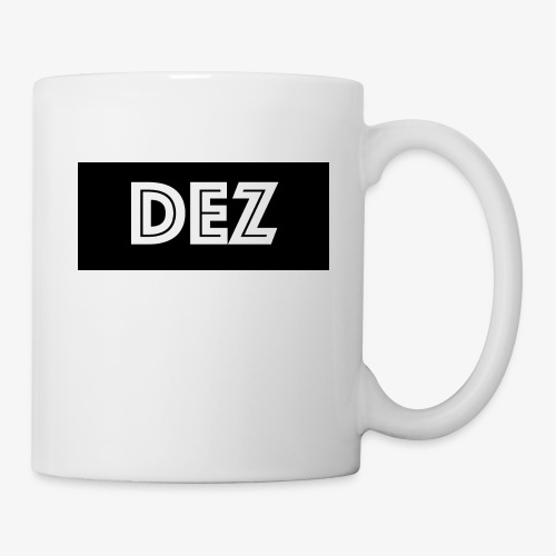 DeZ Boi - Coffee/Tea Mug