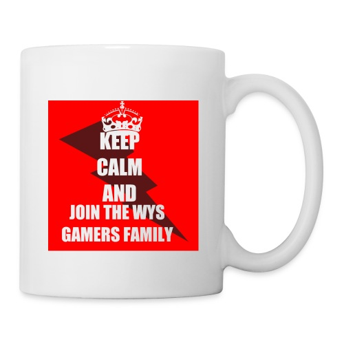 Keepcalm - Coffee/Tea Mug
