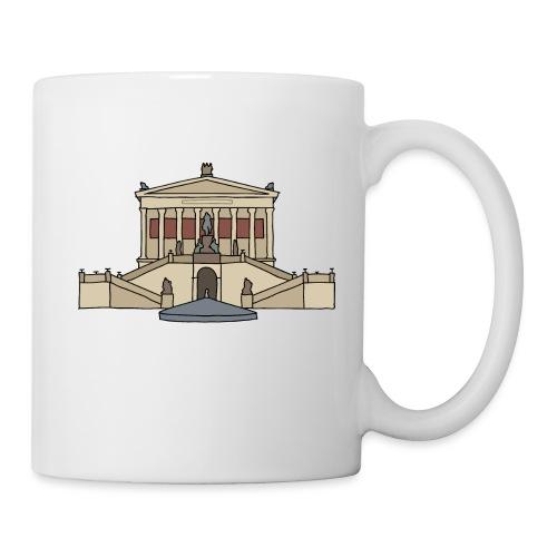 National Gallery BERLIN - Coffee/Tea Mug