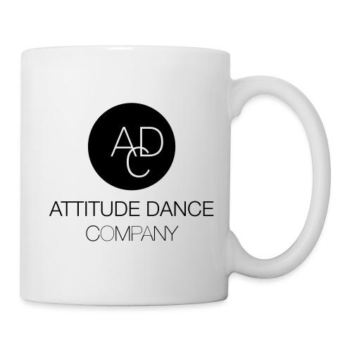 ADC Logo - Coffee/Tea Mug