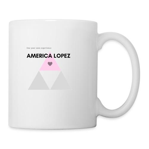 America Lopez Experience - Coffee/Tea Mug