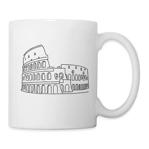 Colosseum in Rome - Coffee/Tea Mug
