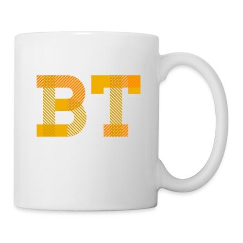 BeakerTeck Logo - Coffee/Tea Mug