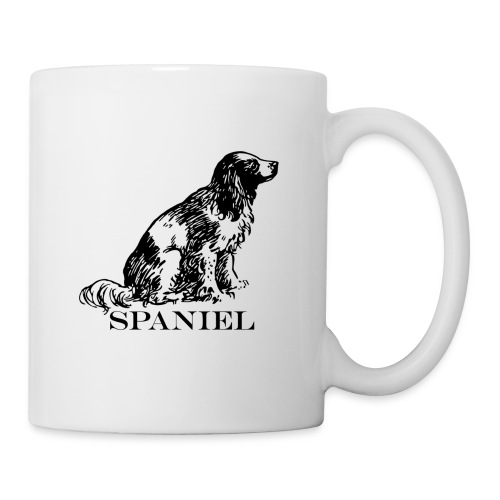 Spaniel - Coffee/Tea Mug