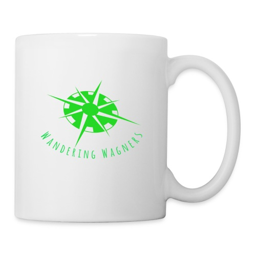 Wandering Wagners - Coffee/Tea Mug
