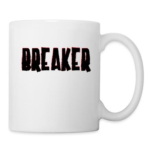 BreakLOGOupdate - Coffee/Tea Mug