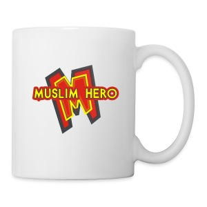 MUSLIM HERO - Coffee/Tea Mug