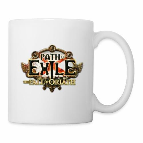 PoE - Coffee/Tea Mug