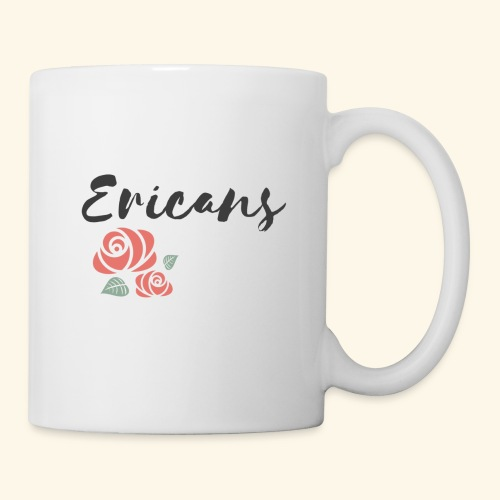 Erica ONLINE - Ericans - Coffee/Tea Mug