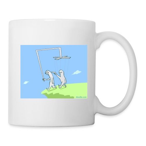 puppet - Coffee/Tea Mug