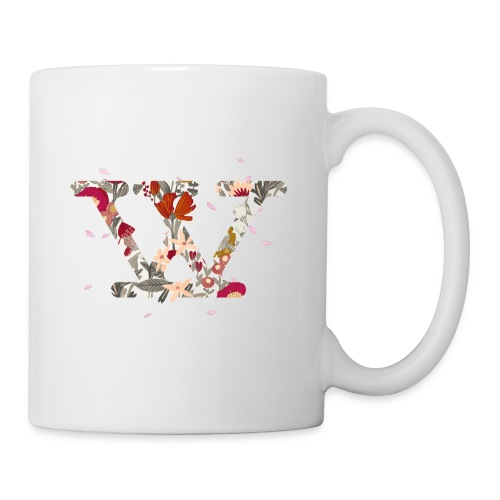 Willow Clothing Floral - Coffee/Tea Mug