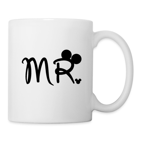 a1cb4a3601e1061d75bb369244d965b5 mr gallery mr mrs - Coffee/Tea Mug