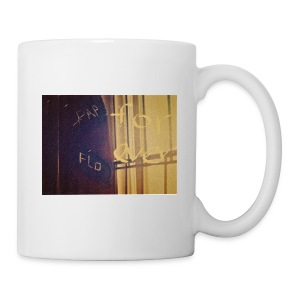 RAP FLO TIE - Coffee/Tea Mug