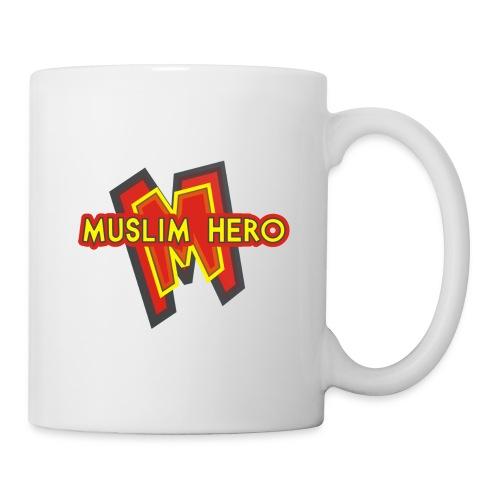 MUSLIM HERO - Coffee/Tea Mug