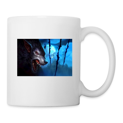 Thesupermerch - Coffee/Tea Mug