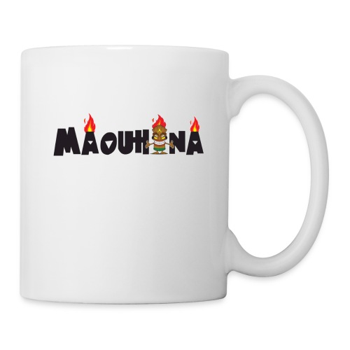 Maouhana - Coffee/Tea Mug
