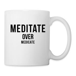 Meditation Mug - Coffee/Tea Mug