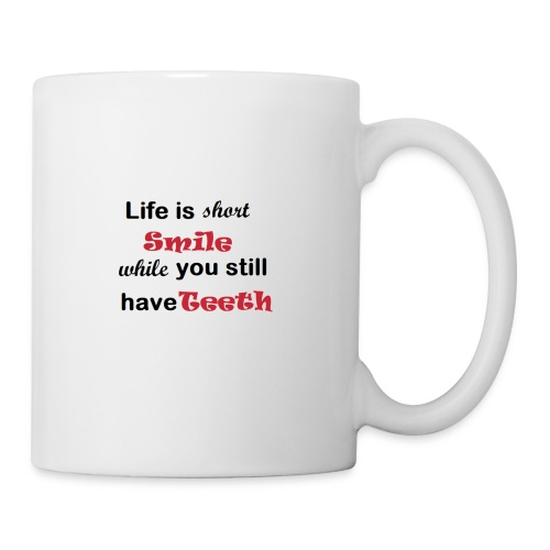Funny shirts - Coffee/Tea Mug