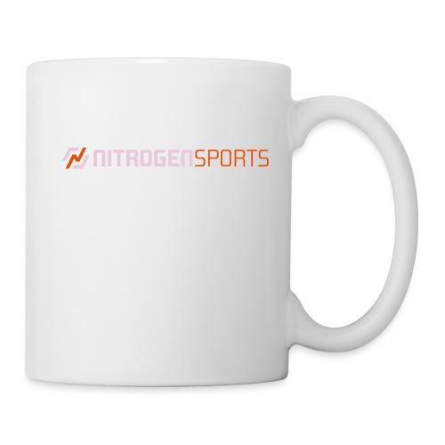 front_logo - Coffee/Tea Mug