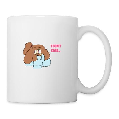 Cinnamon doesn't care.. - Coffee/Tea Mug