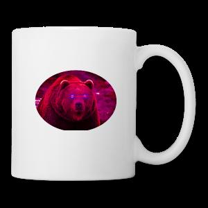 STAR BEAR - Coffee/Tea Mug