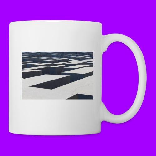 Blox Chamber - Coffee/Tea Mug