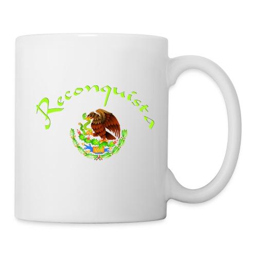 Reconquista - Coffee/Tea Mug