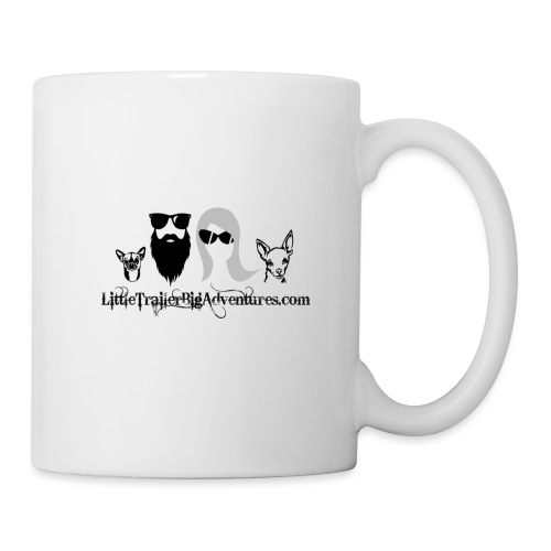 LTBA Headshot - Coffee/Tea Mug