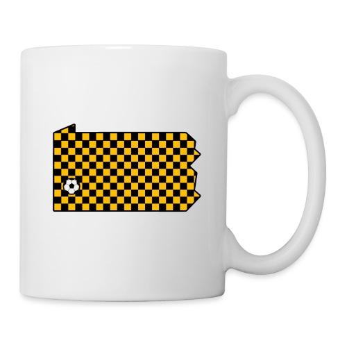 Pittsburgh Soccer - Coffee/Tea Mug