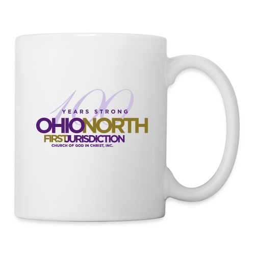ONFJ Centennial Marketplace - Coffee/Tea Mug