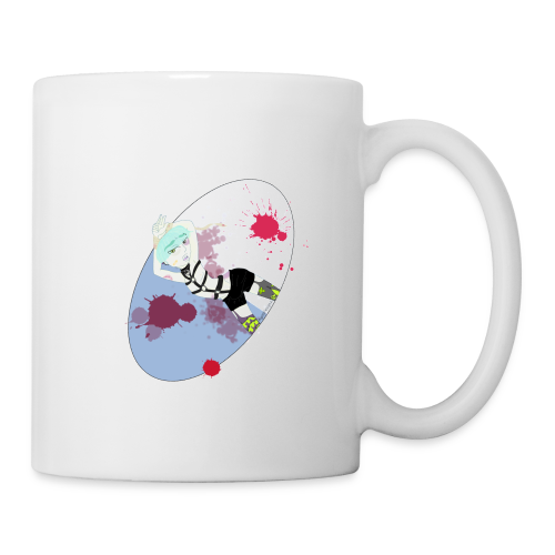 More Please - Coffee/Tea Mug