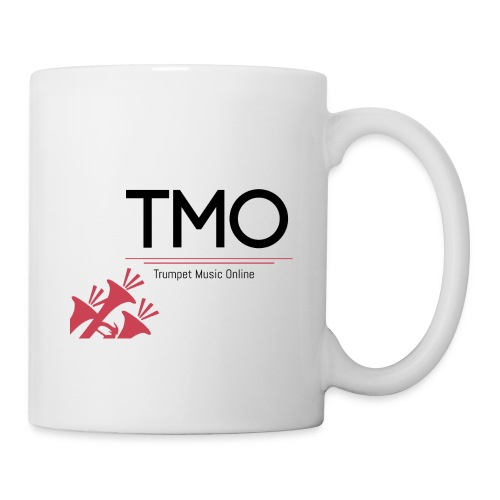 TMO Logo - Coffee/Tea Mug