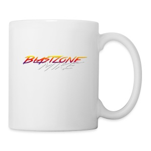 Blastzone Mike - Coffee/Tea Mug
