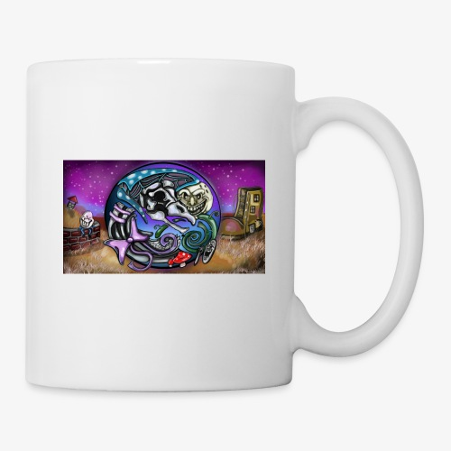 Mother CreepyPasta Land - Coffee/Tea Mug