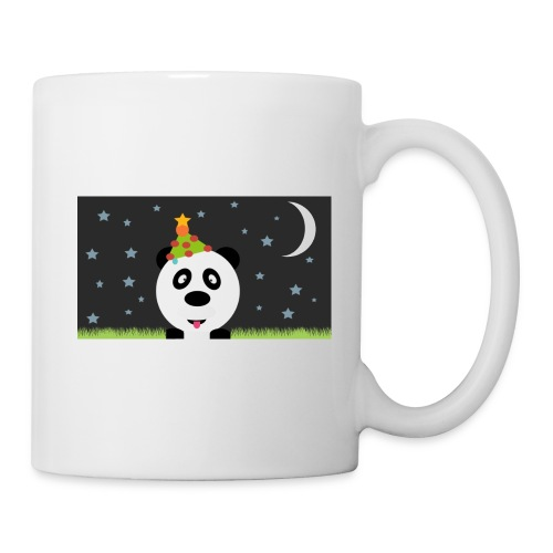 Panda Christmas - Coffee/Tea Mug