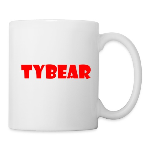 Tybear Large - Coffee/Tea Mug
