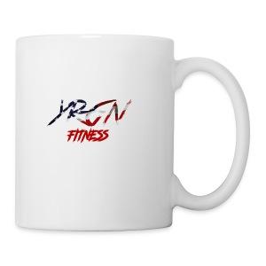 YRGN FITNESS - Coffee/Tea Mug