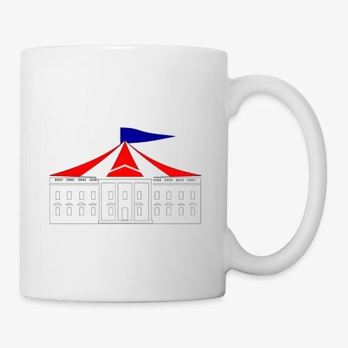 United Sircus of America - Coffee/Tea Mug
