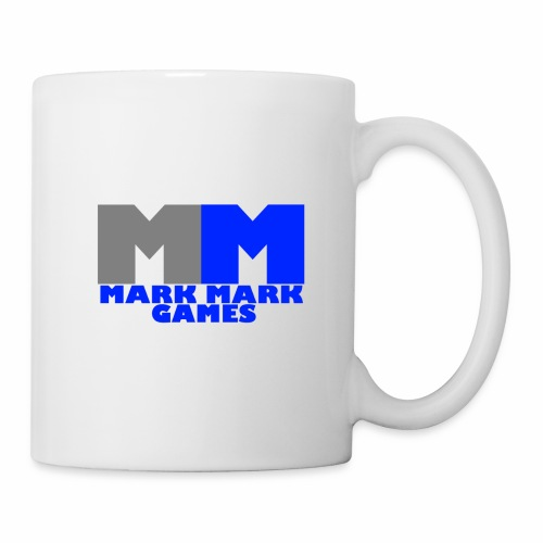 Mark Mark Games - Coffee/Tea Mug