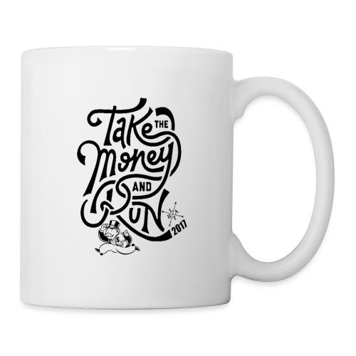 moneybig - Coffee/Tea Mug