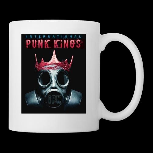 Eye Rock IPK Design - Coffee/Tea Mug