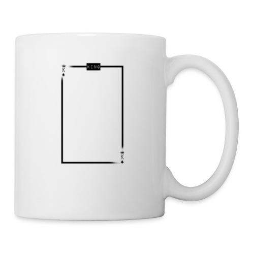 Kings Cards - Coffee/Tea Mug