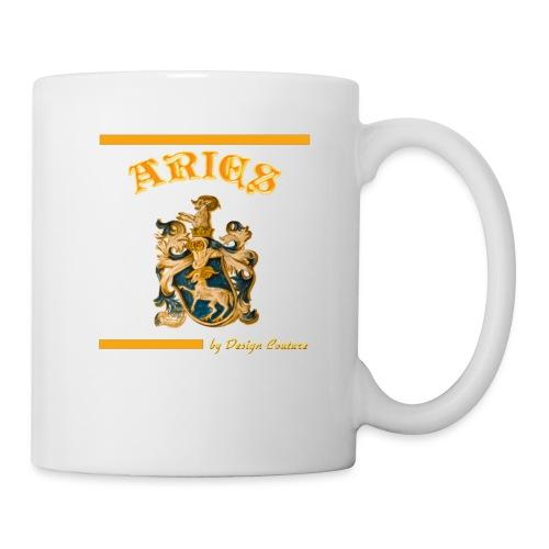 ARIES ORANGE - Coffee/Tea Mug