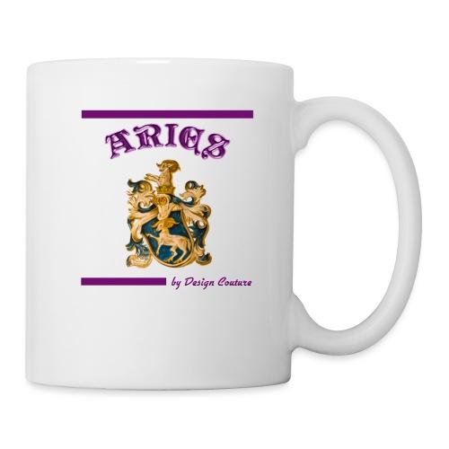 ARIES PURPLE - Coffee/Tea Mug