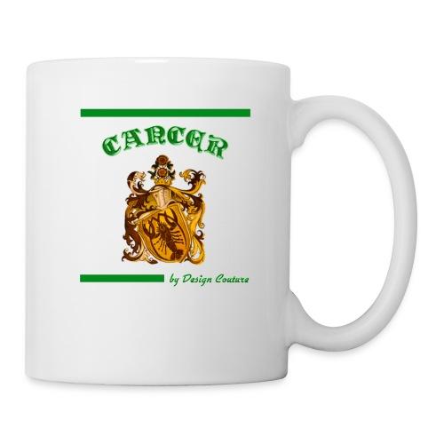 CANCER GREEN - Coffee/Tea Mug